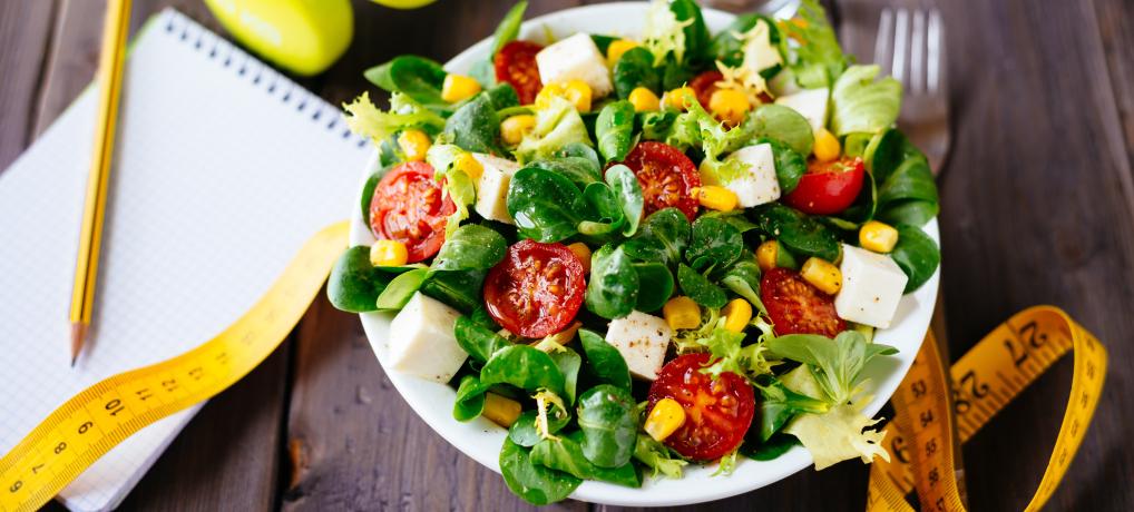 Группа поддержки по сбалансированному питанию, снижению и контролю веса